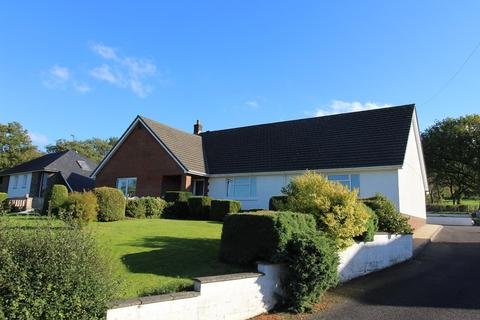 5 bedroom detached house for sale - Cwmann, Lampeter, SA48