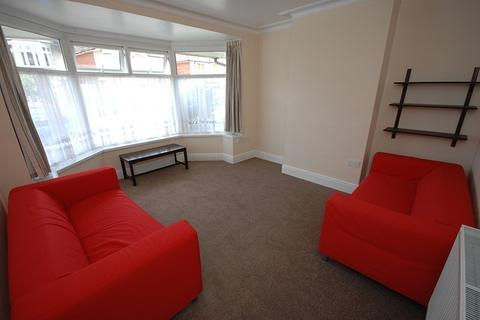 6 bedroom house to rent - Uppershaftesbury Avenue, Highfield, Southampton, SO17
