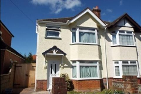 4 bedroom house to rent - Kitchener Road, Highfield, Southampton, SO17