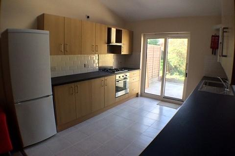 7 bedroom house to rent - Sirdar Road, Highfield, Southampton, SO17