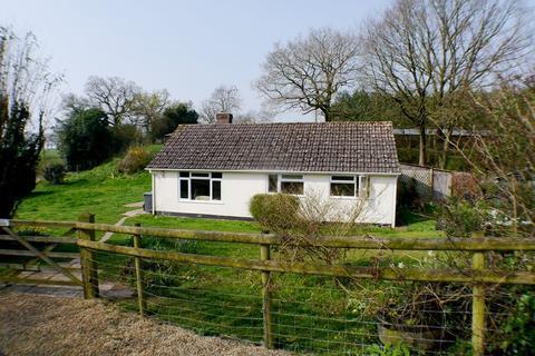 3 bedroom bungalow to rent - Whiteparish