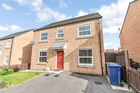 4 bedroom detached house to rent - Greenfinch Road, Easington Lane, Houghton Le Spring, Tyne and Wear, DH5