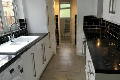 4 bedroom house share to rent - GRISTHORPE ROAD