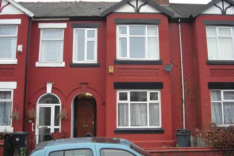 5 bedroom house share to rent - Scarsdale Road