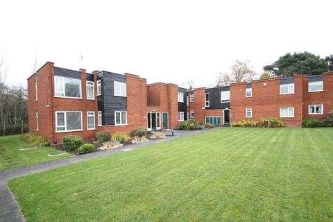 2 bedroom flat to rent - Blackmoor Court, Alwoodley, Leeds, LS17 7RT