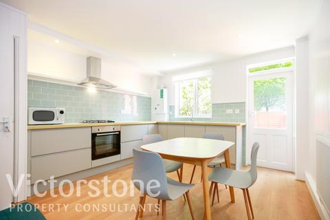 4 bedroom end of terrace house to rent - Old Montague Street, Aldgate, London, E1