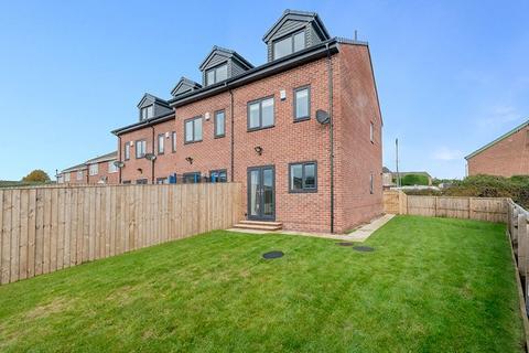 3 bedroom end of terrace house for sale - Bottoms Lane, Birkenshaw, Bradford, BD11