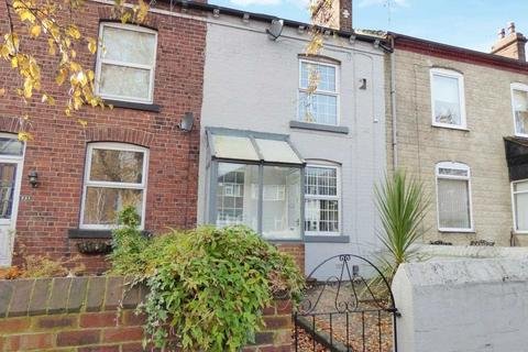 2 bedroom terraced house for sale - Birch Avenue, Halton