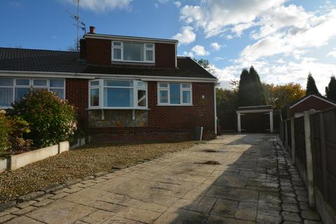 2 bedroom bungalow for sale - Stanley Road, Dane Bank, M34