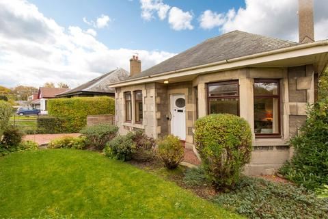2 bedroom detached bungalow for sale - 11 Davidson Road, Craigleith, EH4 2PE