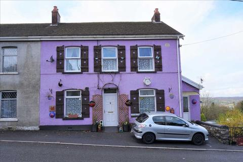4 bedroom semi-detached house for sale - Heol Y Bryn,, TUMBLE, Llanelli