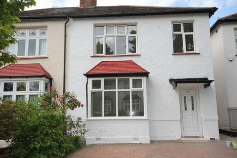 3 bedroom house to rent - Farmcote Road, London, SE12