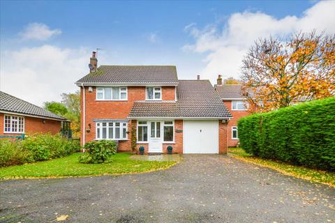 4 bedroom detached house to rent - The Fold, Hickling Lane, Nottingham