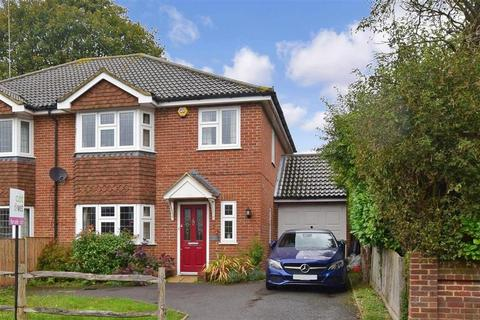 4 bedroom semi-detached house for sale - Beaconsfield Road, Epsom, Surrey