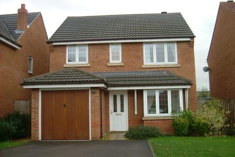 3 bedroom detached house to rent - Bayham Close