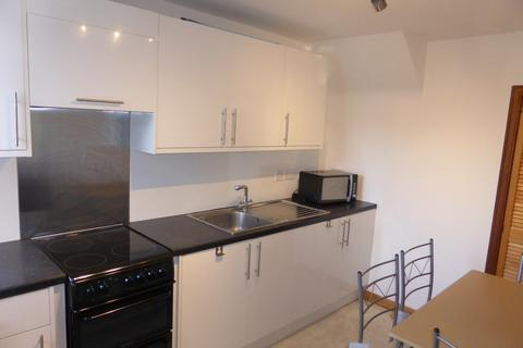 2 bedroom terraced house to rent - Laws Road Kincorth Aberdeen