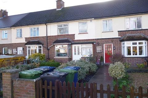 3 bedroom terraced house to rent - Holbrook Road