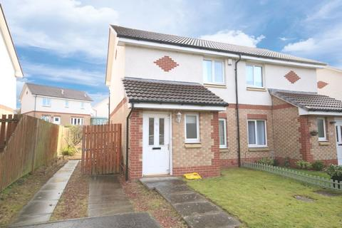 2 bedroom semi-detached house for sale - 33 Birch Drive, Cambuslang, Glasgow, G72 7LY
