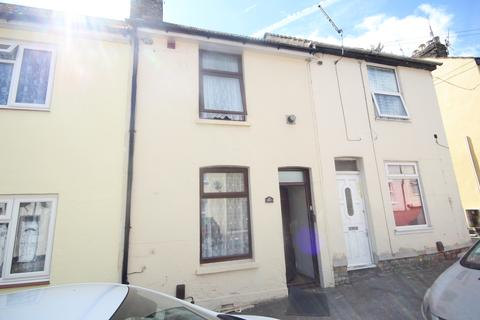 2 bedroom terraced house for sale - Castle Road, Chatham, ME4