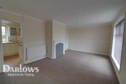 3 bedroom semi-detached house to rent - Marshall Crescent, Merthyr Tydfil