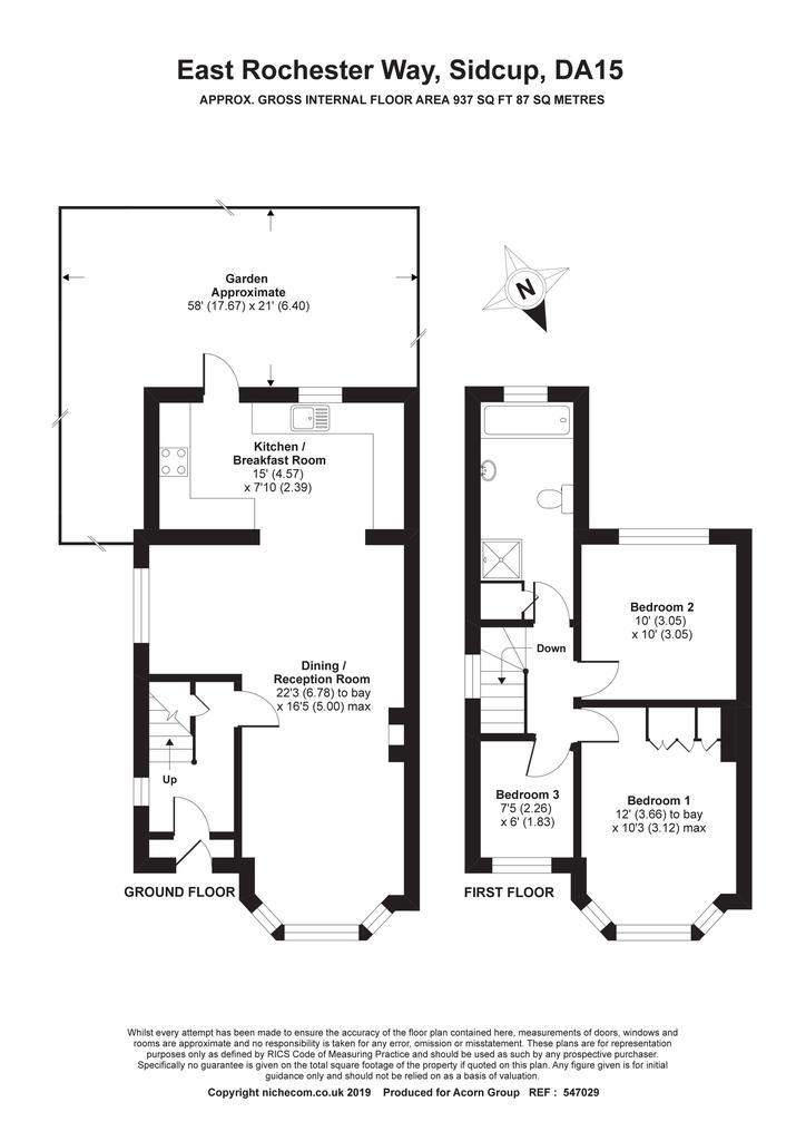 Floorplan: 771 floorplan