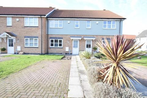 3 bedroom terraced house to rent - Astley Close, Hedon, HU12