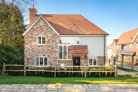 4 bedroom detached house for sale - Cherry Tree Lane, Ewhurst, Cranleigh, Surrey