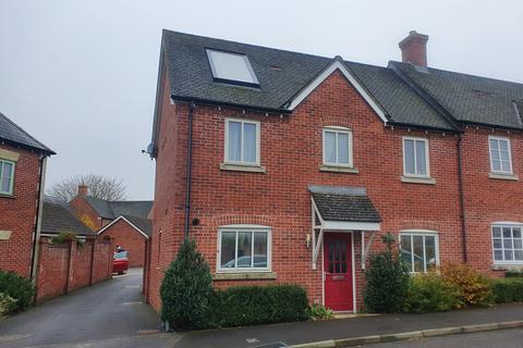 3 bedroom semi-detached house to rent - Greenacre Way
