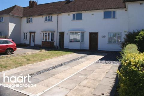 4 bedroom detached house to rent - Alan Moss Road