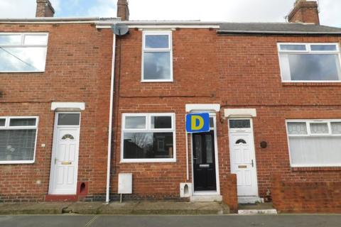 2 bedroom terraced house to rent - FREDERICK STREET NORTH, MEADOWFIELD, DURHAM CITY : VILLAGES WEST OF