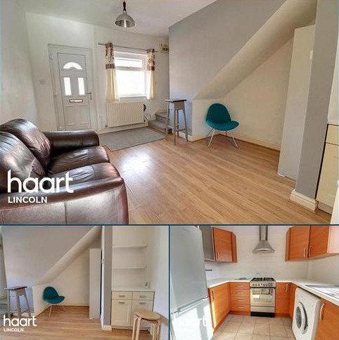 2 bedroom terraced house to rent - Victoria Street