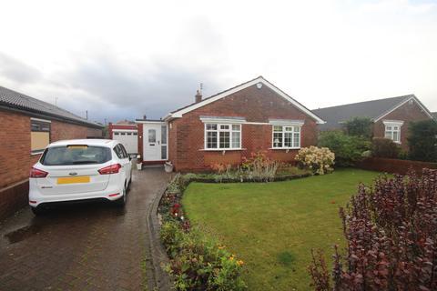 3 bedroom detached bungalow for sale - Gorsedene Road, Brierdene, Whitley Bay, NE26 4AH