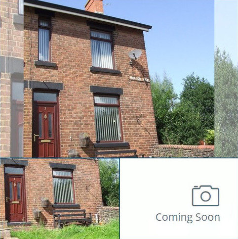3 bedroom end of terrace house to rent - Maelor View , Brymbo