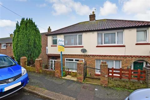 3 bedroom semi-detached house for sale - Westbury Road, Dover, Kent