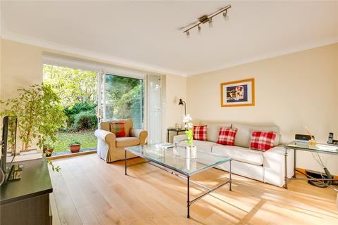 2 bedroom flat for sale - The Hermitage, Barnes, London, SW13