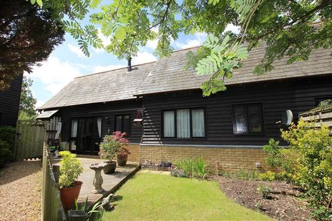 2 bedroom terraced house to rent - The Barns, Edworth, Bedfordshire