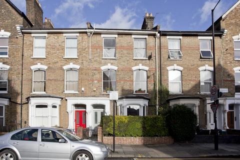 1 bedroom flat to rent - Wilberforce Road, Finsbury Park, N4