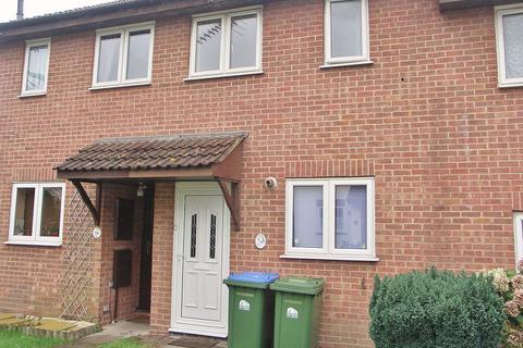 2 bedroom house to rent - Vineyard Close, Woolston, Southampton, SO19 7DD