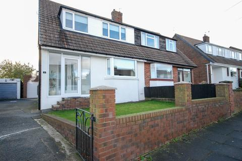 3 bedroom semi-detached house for sale - Laurel Grove, Tunstall