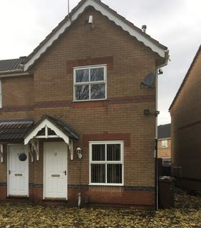 2 bedroom semi-detached house to rent - Bluebell Close, Scunthorpe