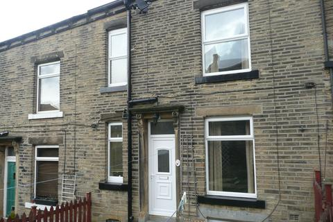 1 bedroom terraced house to rent - Dean Street, Greetland