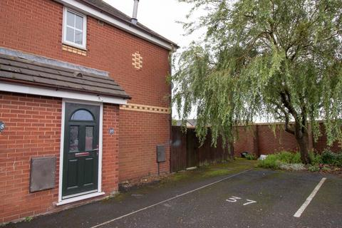 2 bedroom semi-detached house for sale - Bayside, Fleetwood, Lancashire, FY7 6FZ