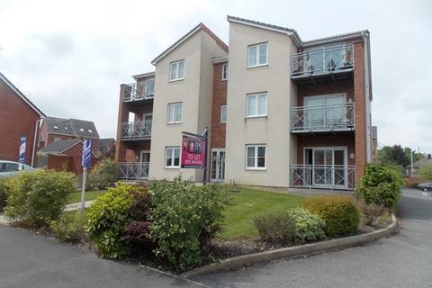 1 bedroom apartment to rent - Noskwith Street, Ilkeston