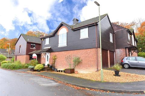 2 bedroom detached house for sale - Monarch Close, Basingstoke, Hampshire, RG22