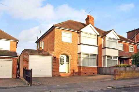 3 bedroom semi-detached house for sale - Eastcourt Avenue, Earley