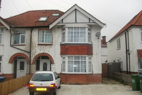 6 bedroom house to rent - Shaftesbury Avenue, Highfield, Southampton, SO17