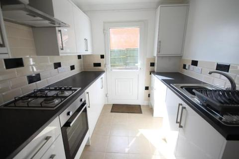 2 bedroom ground floor flat to rent - Montagu Street