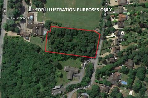 Land for sale - Land at Highfield Court