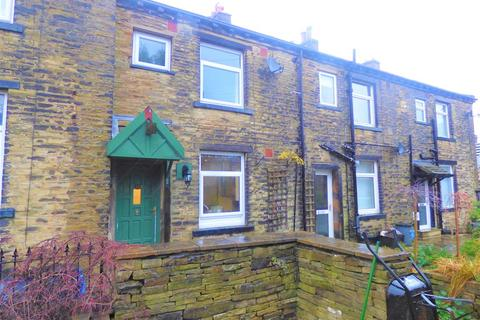 3 bedroom terraced house for sale - Penrose Place, Northowram, Halifax, HX3 7DZ