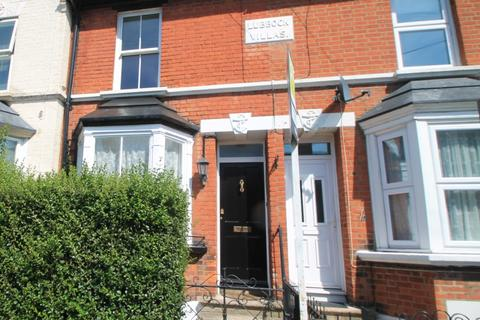 3 bedroom terraced house to rent - Holland Road, Maidstone, Kent, ME14 1UN